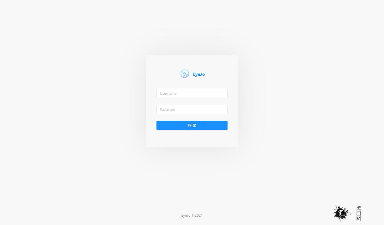 EyeJo自动化资产风险评估平台
