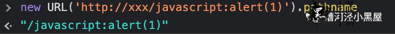利用 URN 绕过 URL 检查